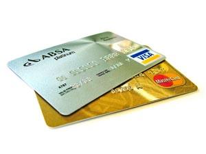 Любовь и кредитная карта