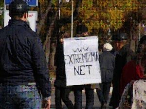 Филосовский экстремизм