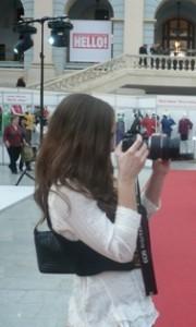 Im fotograf