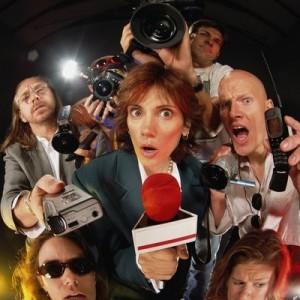 Журналист!?