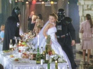 Афера на свадьбе