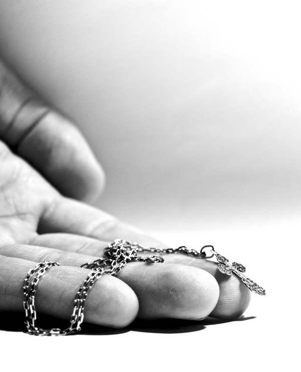 ruka i krest