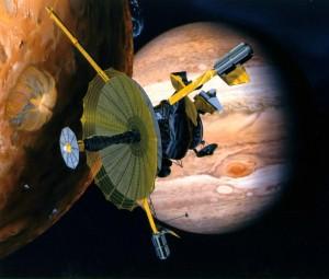 Ученые обнаружили океан магмы на спутнике Юпитера