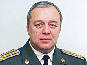 Татарстанское ФСБ возглавил дипломированный журналист