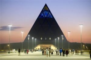 Astana – International action film festival