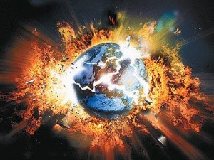 Конец Света: Миф или реальность?