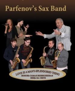 Parfenov sax band
