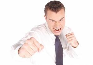 Что такое злость?