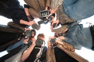 Почему журналисты иногда становятся «журналюгами»?