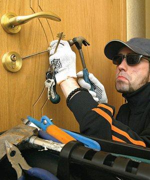 Как защитить квартиру от взлома и краж?