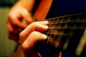 Тяга к музыке