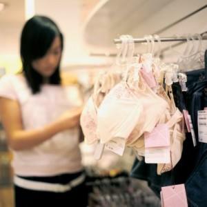 Сколько нижнего белья требуется женщине