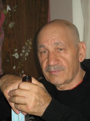Роберт Папикьян -  портрет2