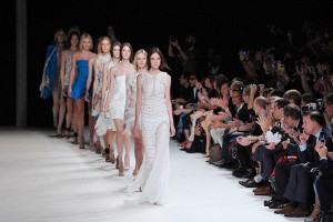 Nina Ricci : Runway - Paris Fashion Week Womenswear  Spring/Summer 2014