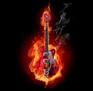Дыхание огня