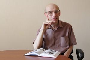 Сергй Шарабин